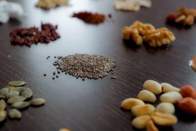 Müsliriegel selber machen vegan Dankbars