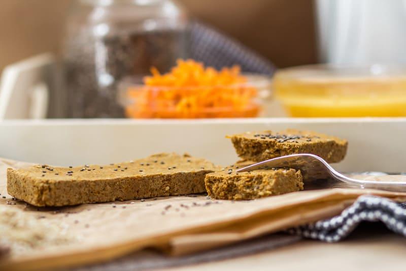 Diät Karotte Protein Proteinriegel Makronährstoffe