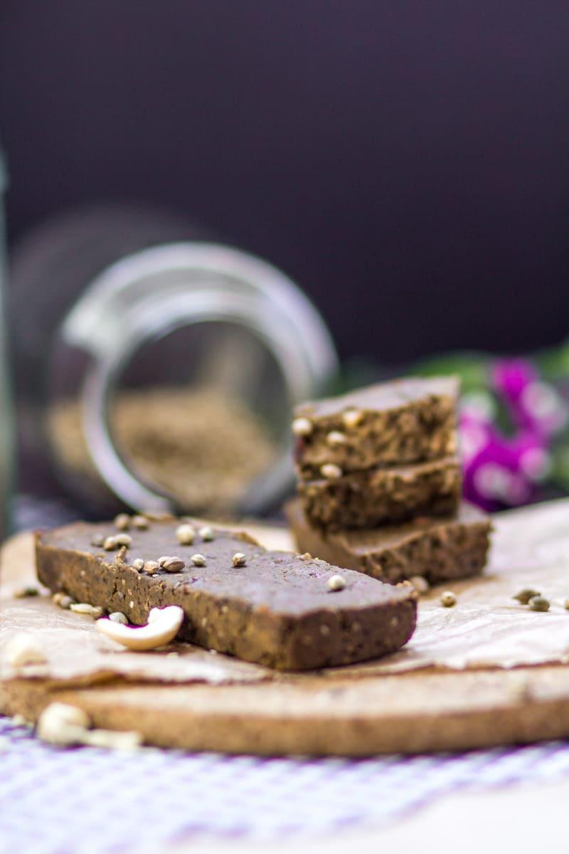 Superfood Keks Plus X Proteinriegel Makronährstoffe