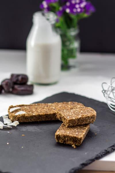 Süßigkeitenersatz Kokos Karamel Proteinriegel Kosten