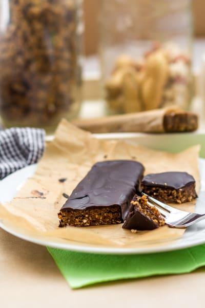 Süßigkeitenersatz Maulbeere Erdnuss Proteinriegel Kosten
