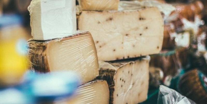 veganen käse selber machen Titel