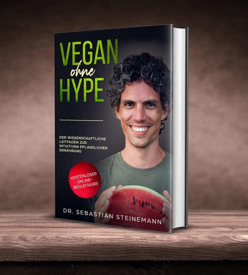 vegan ohne hype jetzt
