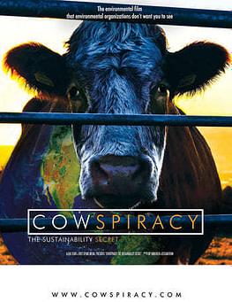 Cowspiracy netflix doku vegan