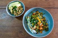 tofu scramble vegan anfänger