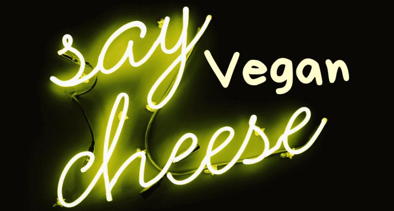 Veganer Käse Alternative